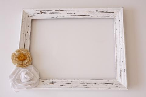How to Paint a picture frame | FindHow.com